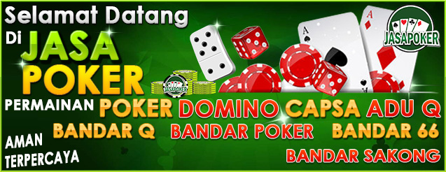 Slide Jasa Poker Jasapoker Com